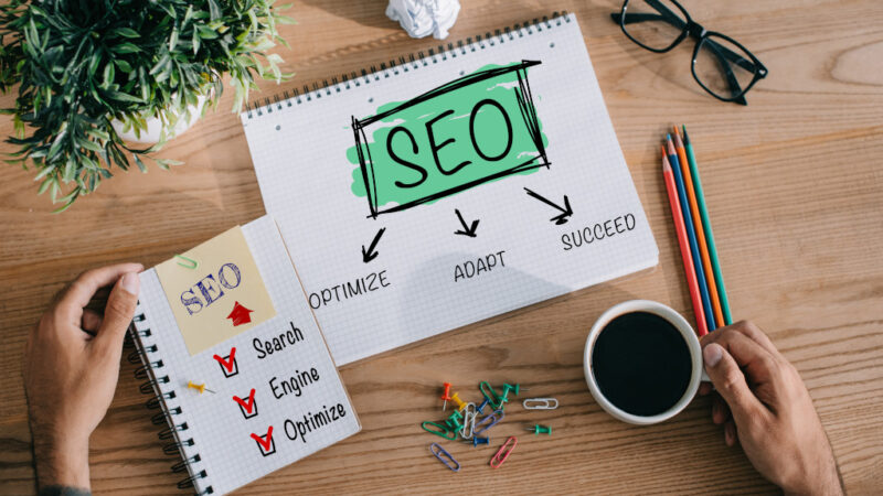Influencers in today's SEO